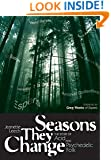 Seasons They Change: The story of acid and pyschedelic folk (Genuine Jawbone Books)