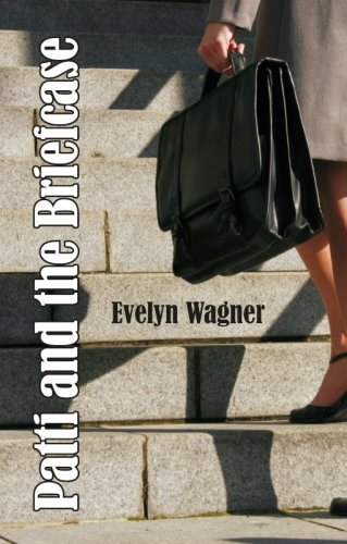 Patti and the Briefcase