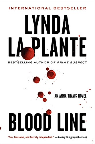 Blood Line (Anna Travis, #7)