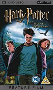 Harry Potter and the Prisoner of Azkaban [UMD pour PSP]