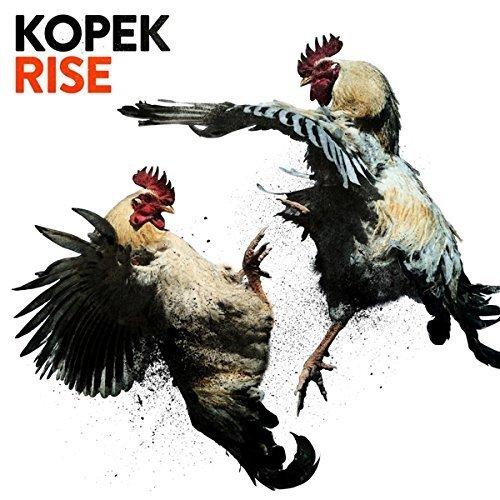 Rise by Kopek [Music CD]