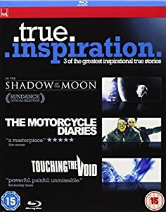 True Inspiration Collection (3 pack) Blu-ray