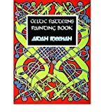 Celtic Patterns: Painting Book (0500279381) by Meehan, Aidan