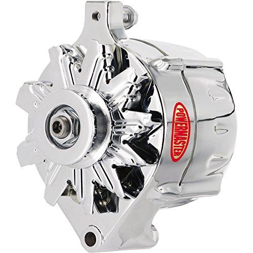 Powermaster 8-37141 Alternator (68 Mustang Alternator compare prices)
