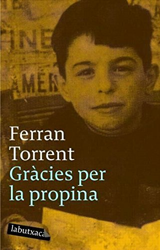 GRACIES PER LA PROPINA  descarga pdf epub mobi fb2