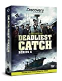 Deadliest Catch Series 6 [DVD]