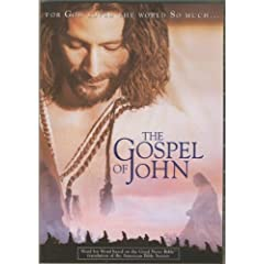 The Gospel of John - Visual Bible