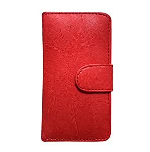Fastway Pu Leather Pouch Case Cover For Samsung Ativ S I8750