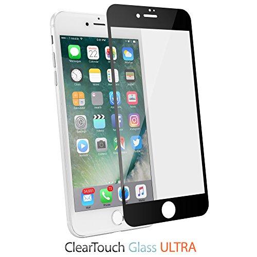 Top Best 5 Cheap iphone 7 plus jet black screen protector