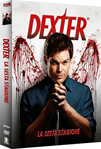 Dexter: Stagione (6 Dvd)