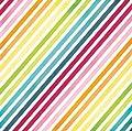 BoBunny Lemonade Stand Daydream 12x12 Summer Scrapbook Paper