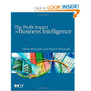 Profit Impact of Business Intelligence