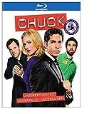 Chuck: Season 4 [Blu-ray] (Blu-ray)