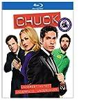 Chuck: Complete Fourth Season [Blu-ra...