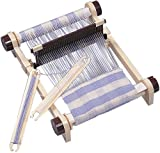 卓上手織機 (プラスチック)