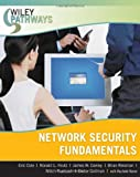 img - for Wiley Pathways Network Security Fundamentals book / textbook / text book