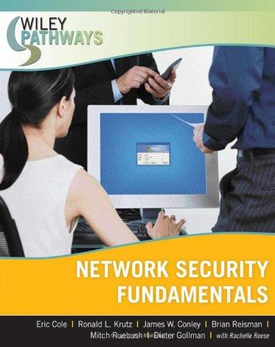 Wiley Pathways Network Security Fundamentals