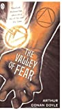 Arthur Conan Doyle The Valley of Fear (Penguin Classics)