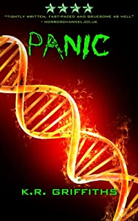 (FREE on 7/27) Panic by K.R. Griffiths - http://eBooksHabit.com
