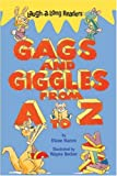 Gags and Giggles from A to Z (Laugh-A-Long Readers) (1402750005) by Namm, Diane