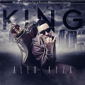 Alex Kyza Street Kings