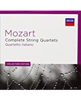 Complete string quartets - Coffret 8 CD