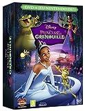 echange, troc La Princesse et la grenouille - Coffret DVD + jeu Nintendo DS