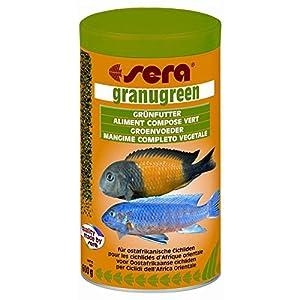 Sera Granugreen, 1er Pack (1 x 674 g)