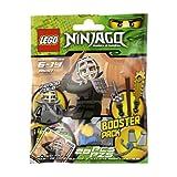 LEGO Ninjago Kendo Cole 9551 ~ LEGO