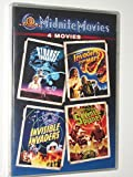 MGM Midnite Movies (Strange Invaders / Invaders from Mars / Invisible Invaders / Seventh Planet)