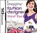 Imagine: Fashion Designer World Tour