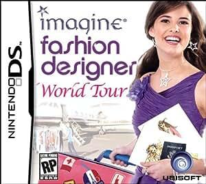 Gift Codes For Imagine Fashion Designer Ds