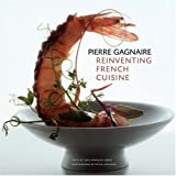 bookshop cuisine  Pierre Gagnaire: Reinventing French Cuisine   because we all love reading blogs about life in France