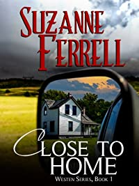 Close To Home by Suzanne Ferrell ebook deal