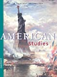 American Studies (Nextext Anthology)