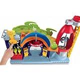 Fisher-Price Imaginext® Disney/Pixar Toy Story Pizza Planet Playset