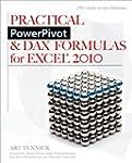 Practical PowerPivot & DAX Formulas f...