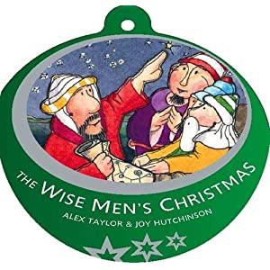 The Wise Men's Christmas (Bauble Books)