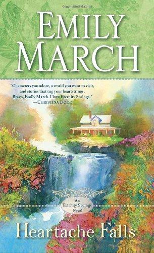 Image of Heartache Falls: An Eternity Springs Novel