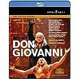 Don Giovanni, de Wolfgang Amadeus Mozart (Royal Opera House, Covent Garden 2008)