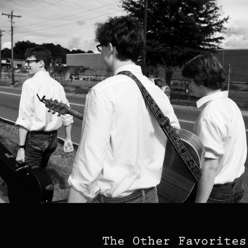 The Other Favorites (EP)