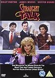Straight Talk [DVD] [Import]