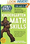 Star Wars Workbook: Kindergarten Math...