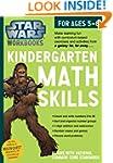 Star Wars Workbook: Kindergarten Math...