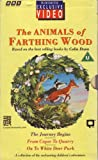 The Animals Of Farthing Wood: Series 1 [VHS]