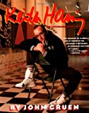 img - for Keith Haring: The Authorized Biography book / textbook / text book