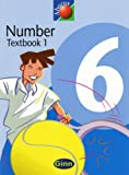 Number Textbook 1 Abacus 6 (New Abacus 6)