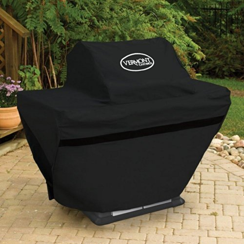 Deluxe BBQ Cover for 5 Burner Signature Series Grills by Vermont Castings (Vermont Casting Covers compare prices)