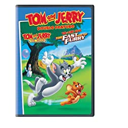 Tom & Jerry: Fast & Furry / The Movie
