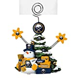 NHL Buffalo Sabres Tree Photo Holder